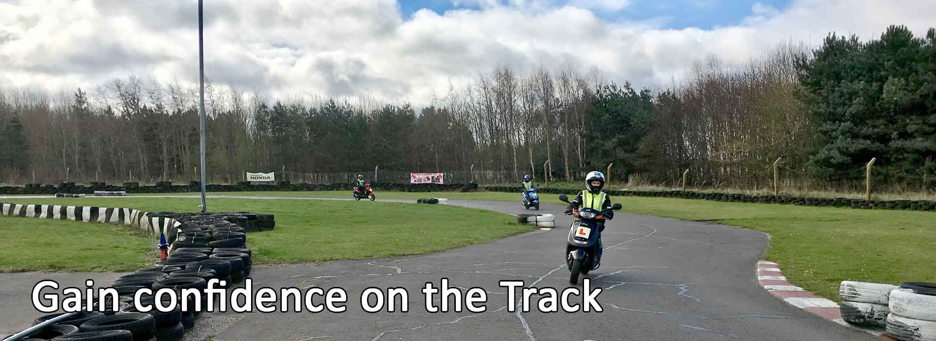 Anglia Training Services - CBT & Motorcycle Training in Norfolk