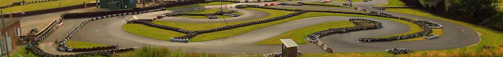Anglia Training Services Track
